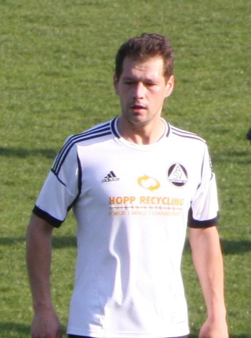Spielerporträt Bernd Schuster