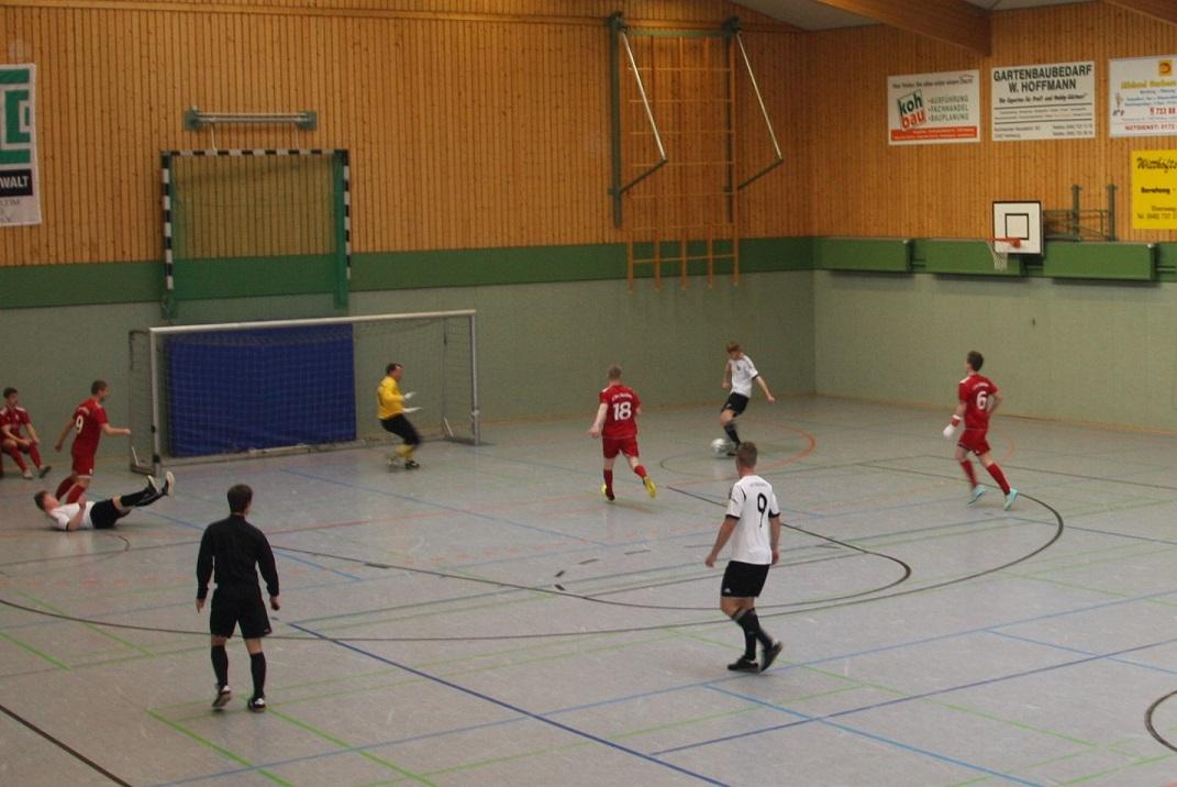 Ergebnisse Team-Sped-Cup