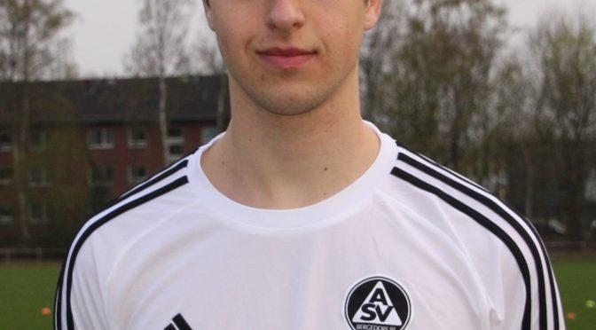 Spielerporträt Jakob Föhres