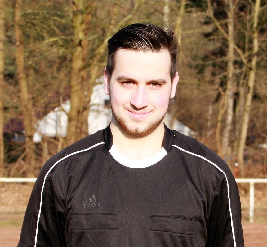 Neuer Schiedsrichterobmann