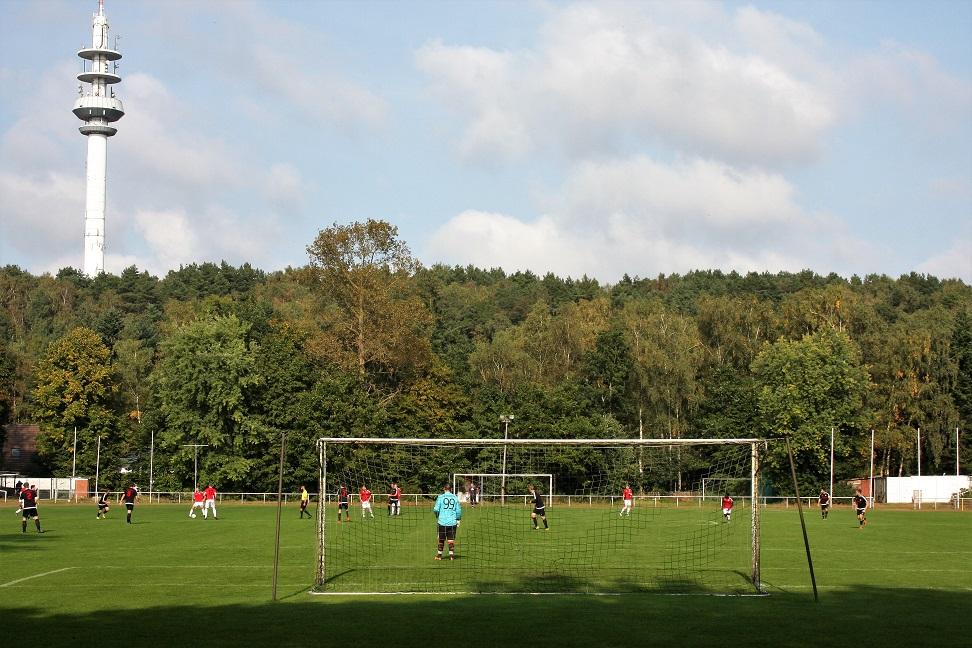 Training startet wieder