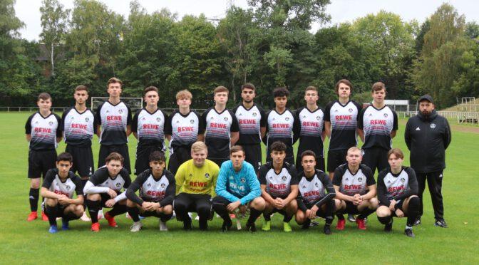 A-Junioren werden U23