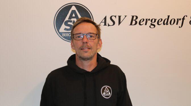 Marc Gruber neuer Trainer