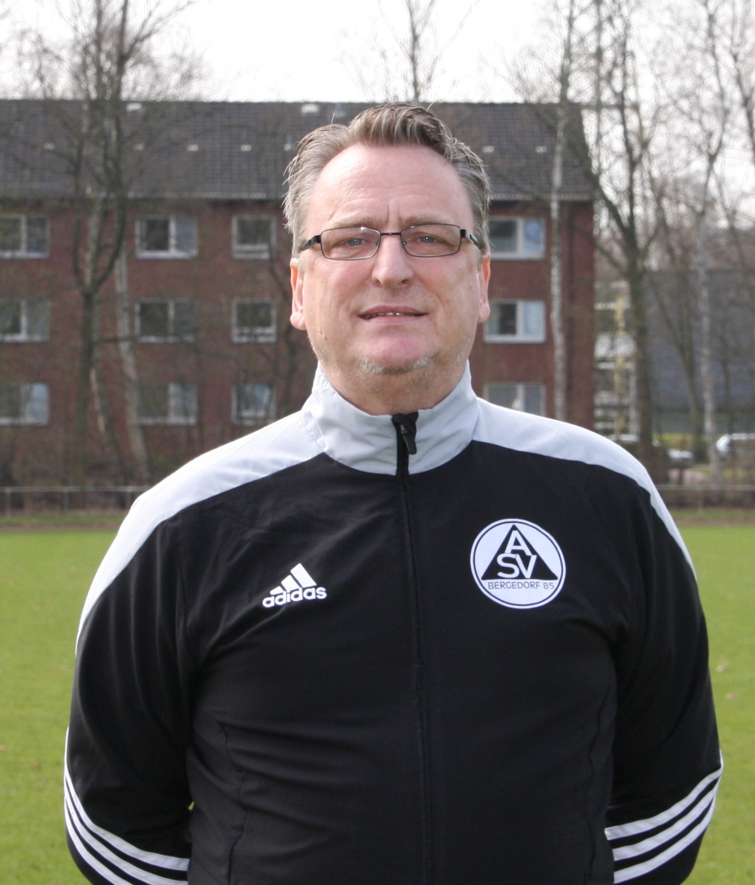Jörg Franke verlässt ASV