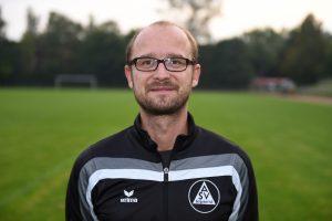 Paul Schäfer Trainer