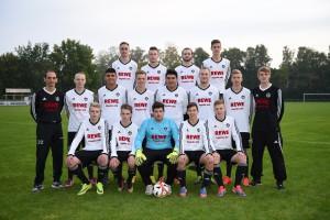 A-Junioren Team 15_16_2