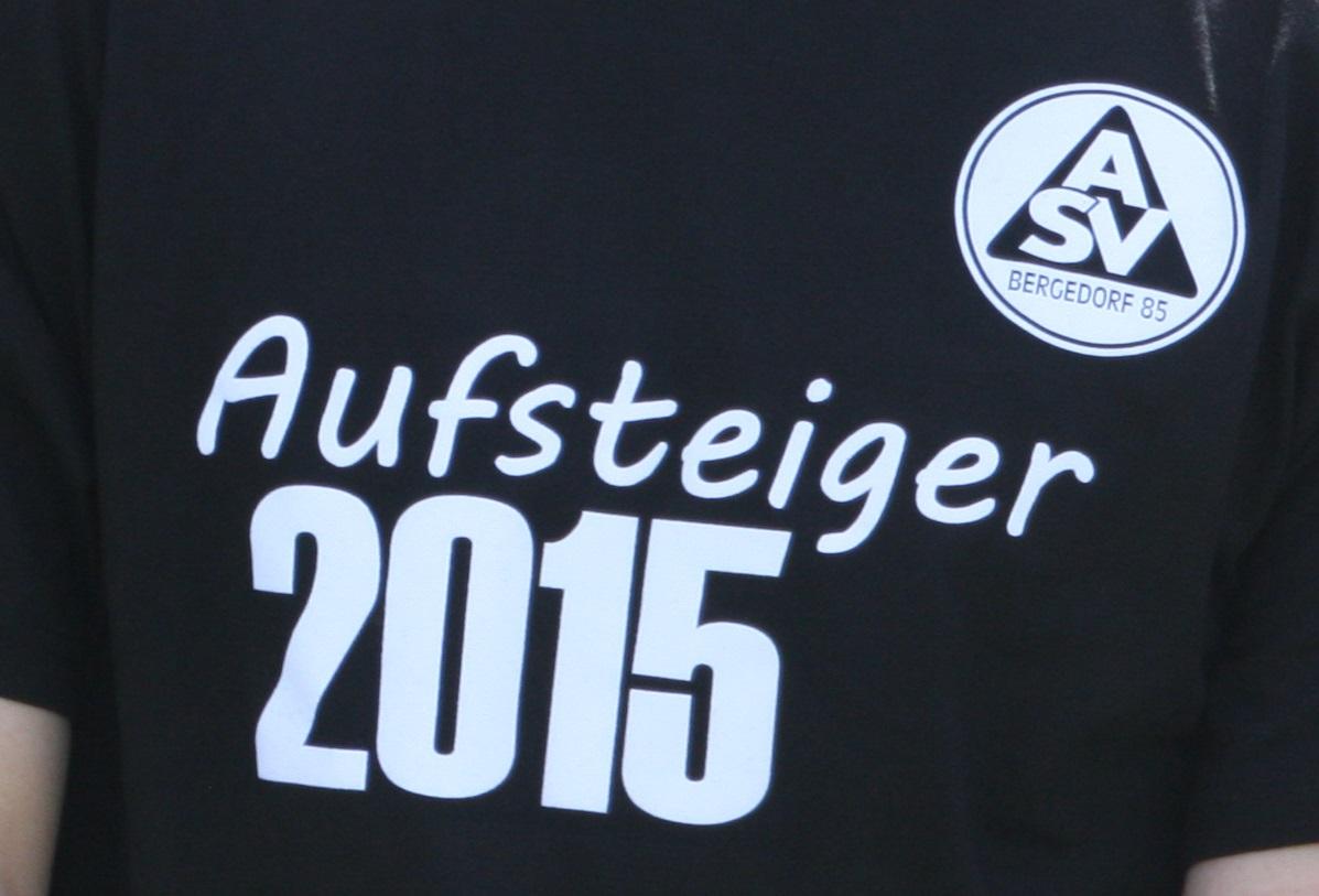 Rückblick 2014/15