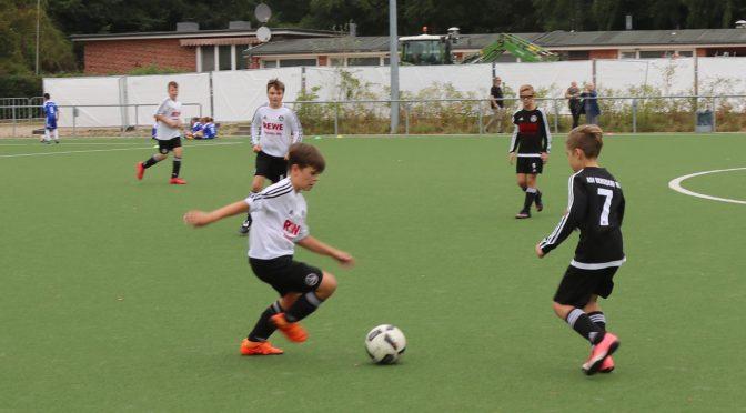D-Junioren-Turnier