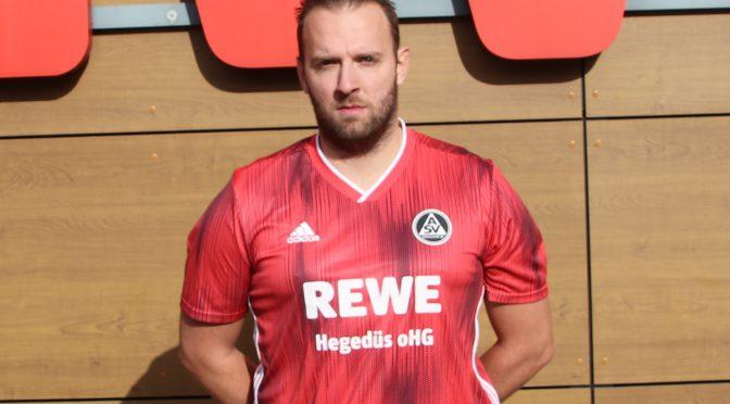 Neuer Liga-Manager